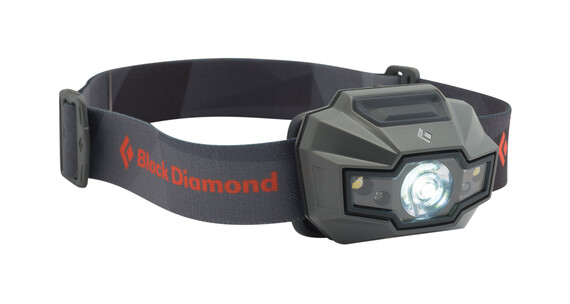 Black Diamond Storm Headlamp dark shadow